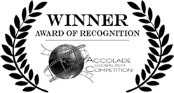 Accolade Award of Recognition Symbol